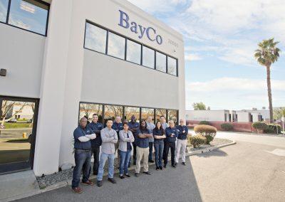 BayCo Team