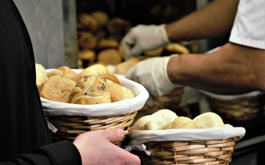 Boost Your Bakery Sales with these Tips
