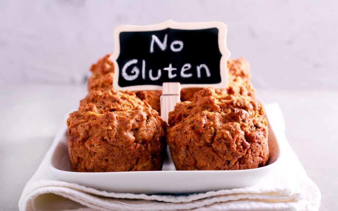 Producing Gluten-Free Products in a Non-Dedicated Kitchen