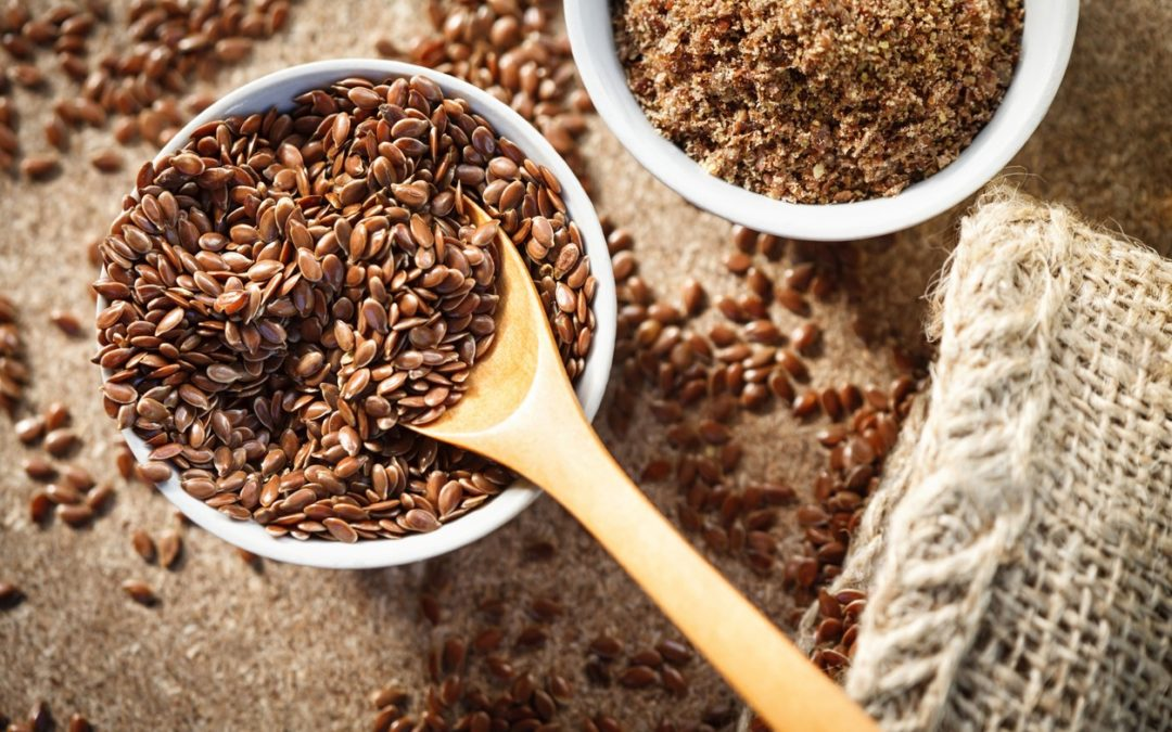 The Power of Flaxseed