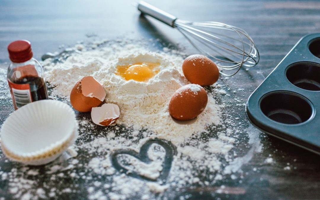 2 Valentine's Day Baking Recipes Sure to Please